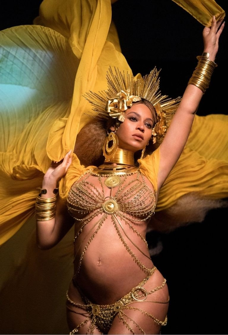"""Plotagraph beyonce-000 House Of Malakai """"Crowns"""" Beyonce Again And Talks To Plotaverse"""
