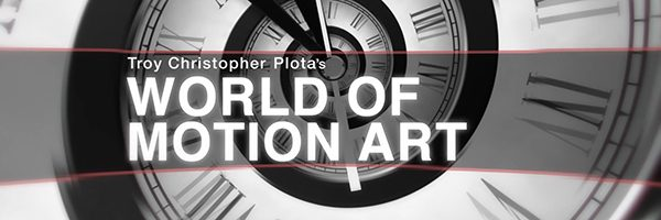 World Of Motion Art Episode 1
